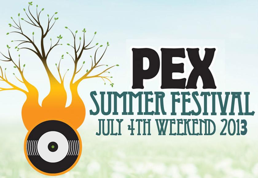 Buy PEX 2013 Tickets from Flavorus