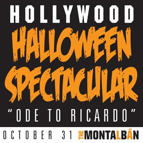 Hollywood Halloween Spectacula