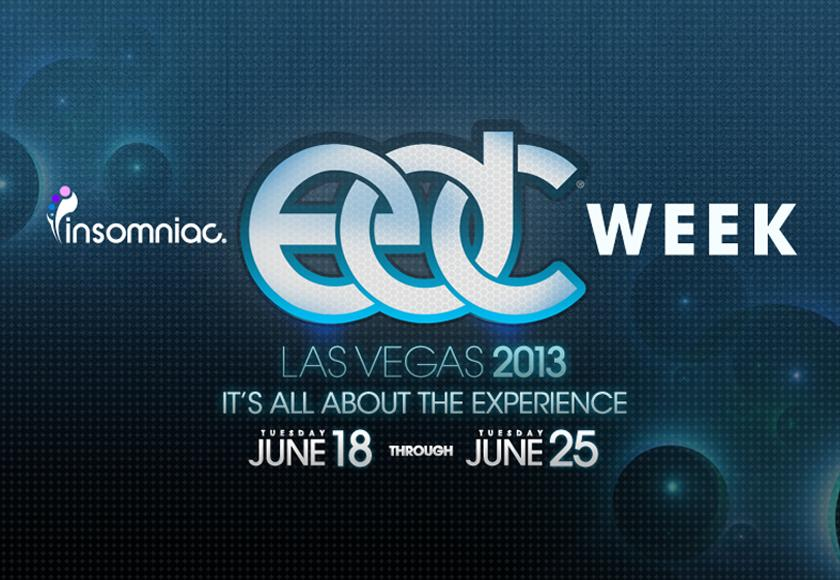 Get Your EDC Week Tickets at Flavorus!