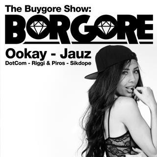 BORGORE TOUR