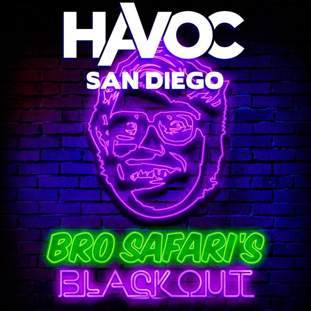 Havoc SD ft. Bro Safari