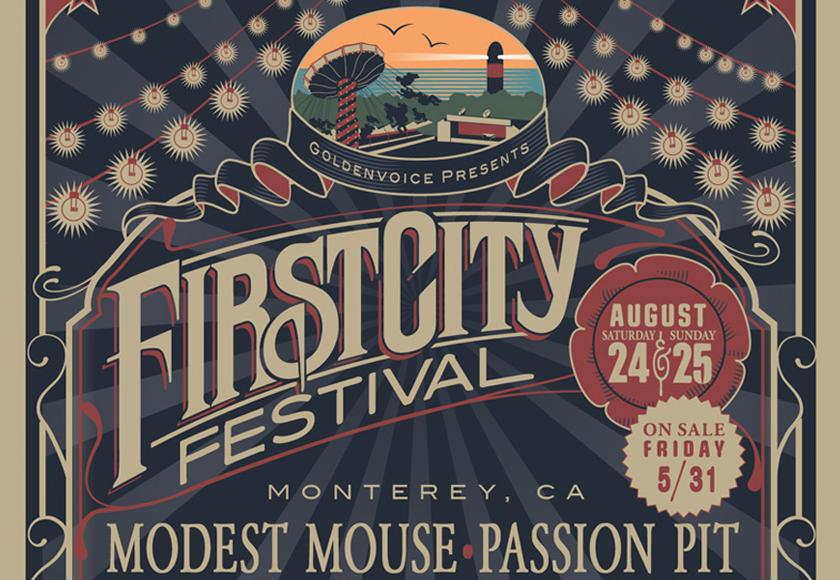 Buy First City Festival Tickets from Flavorus