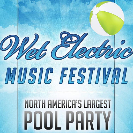 WET ELECTRIC 2015