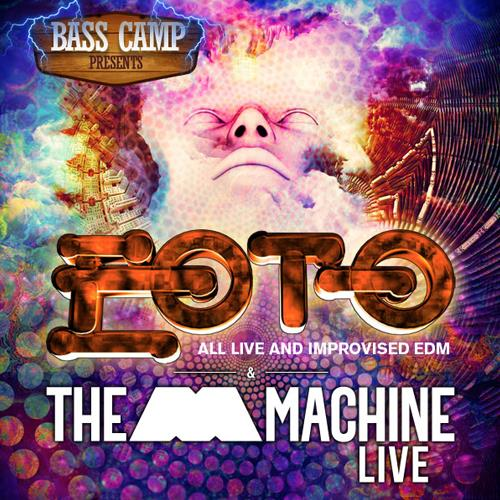 EOTO & THE M MACHINE LIVE