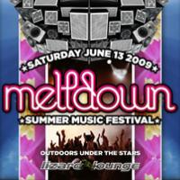 Summer Meltdown tickets