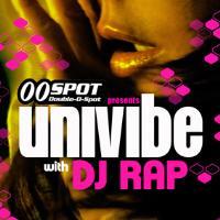 Univibe: DJ RAP tickets