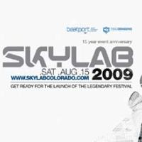 SKYLAB tickets