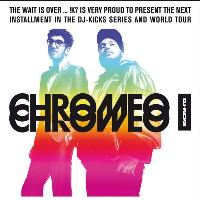 DISCOTHEQUE - Chromeo DJ Kicks tickets