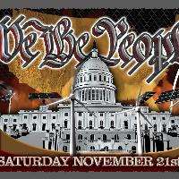 We The People Music Festival tickets