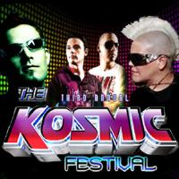 KOSMIC FESTIVAL 2010 tickets