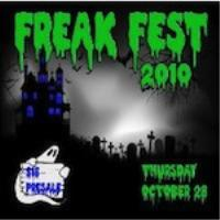 Freak Fest 2010 tickets