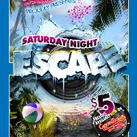 SATURDAY NIGHT ESCAPE tickets
