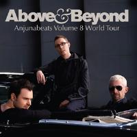 Above & Beyond + Ronski Speed tickets
