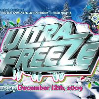 Ultra Freeze tickets