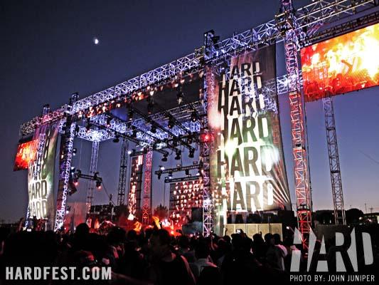 HARD Summer 2012 Lineup Announced & Tickets Info
