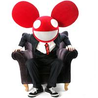 Deadmau5: Main Image