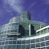 Anaheim Convention Center: Main Image