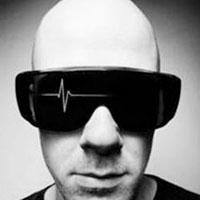 Adam Beyer: Main Image
