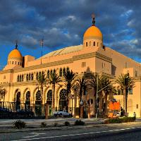 The Shrine Auditorium: Main Image