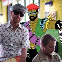 Major Lazer: Main Image