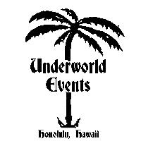 Underworld Events tickets