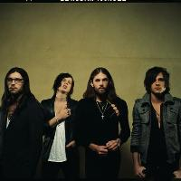 Kings Of Leon: Main Image