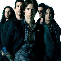 BUCKCHERRY: Main Image