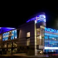 CLUB NOKIA tickets