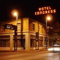 Hotel Congress tickets