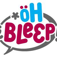 Oh Bleep!: Main Image