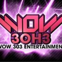WOW 303 ENTERTAINMENT: Main Image