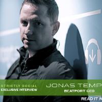 Jonas Tempel tickets