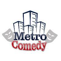 Metro Comedy: Main Image