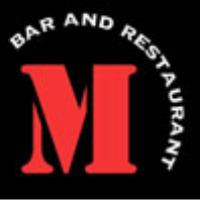 M Bar & Restaurant tickets