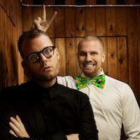 DADA LIFE: Main Image