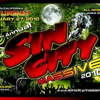sincity massive goin down feb 27 2010 tickets