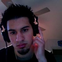 DJ CiM: Main Image