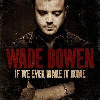 Wade Bowen: Main Image