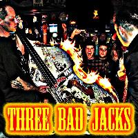Three Bad Jacks: Main Image