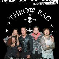 Throw Rag: Main Image