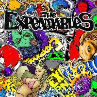 The Expendables tickets