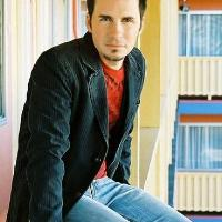 Hal Sparks: Main Image
