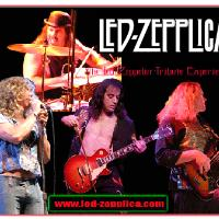 Led Zepplica tickets