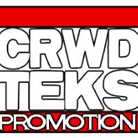 Crowd Teks Promo.: Main Image