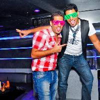 DJ Eliran and DJ Tal VIP Events: Main Image