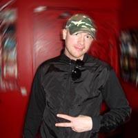Eric Prydz: Main Image