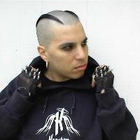 DJ Venom: Main Image