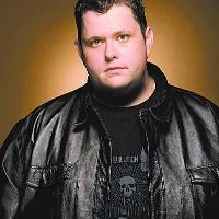 Ralphie May: Main Image