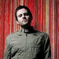 Gareth Emery: Main Image