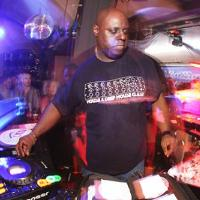 Tony Humphries: Main Image